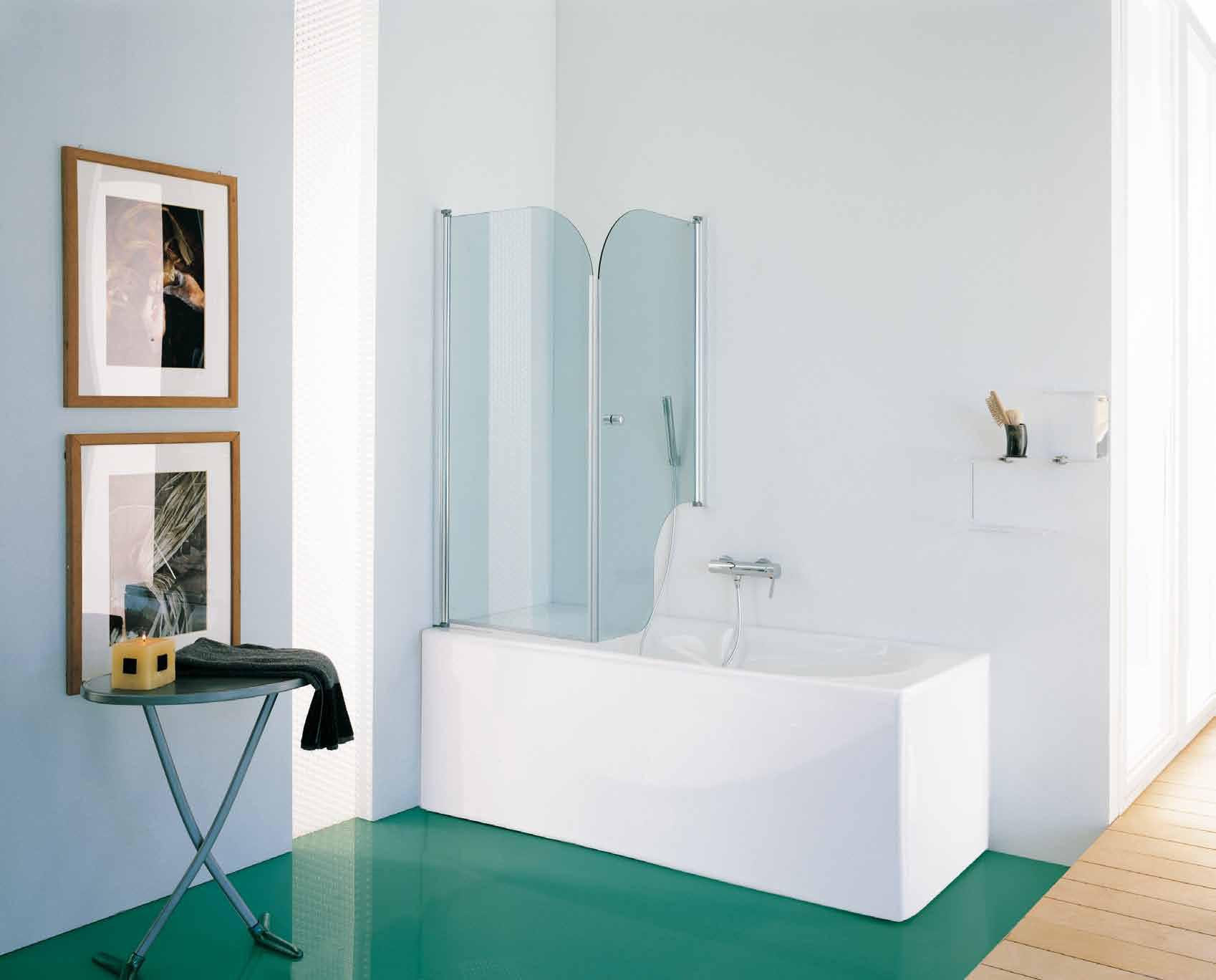 Vasca Da Bagno Ikea : Samo - Perete vasca per abbinamenti