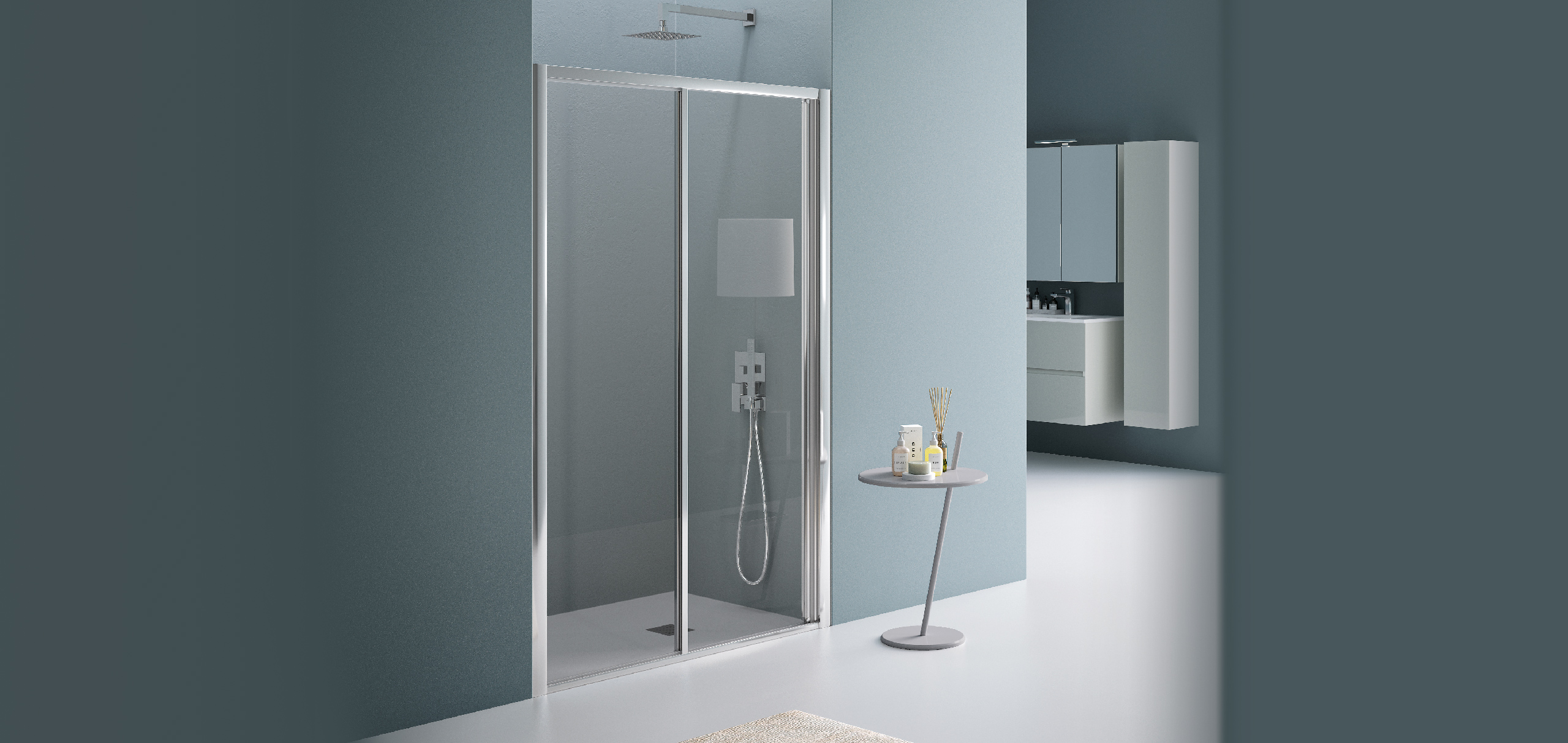Samo Box Doccia New Cee.Shower Enclosures