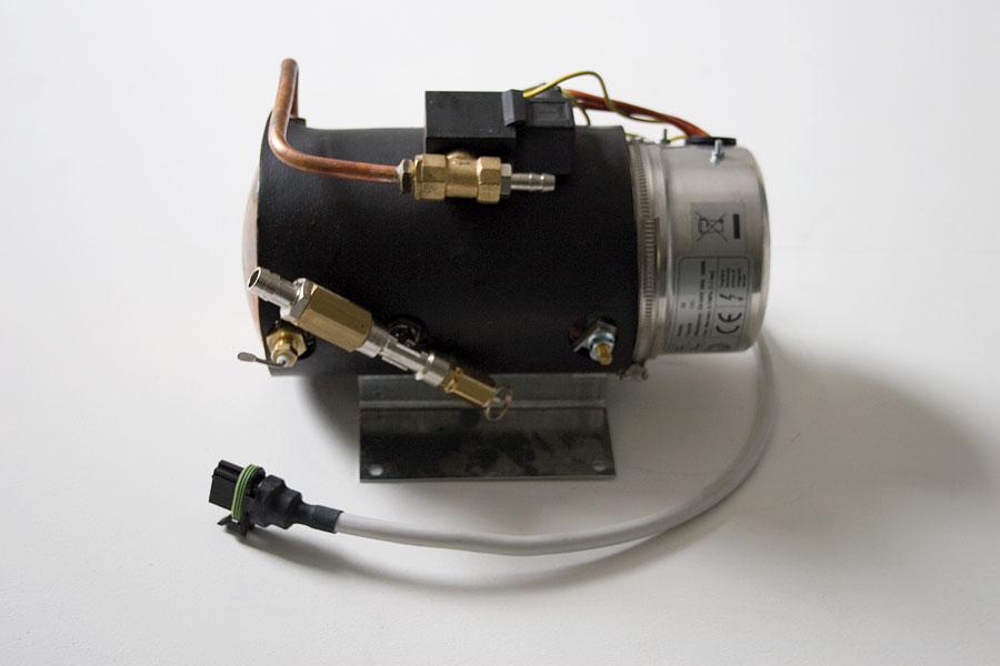 ric950 generatore di vapore w1800 v230 tf141c